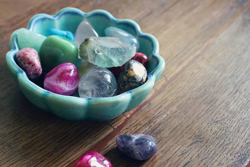 Diploma in Spiritual Healing