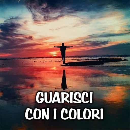 Guarisci con i Colori