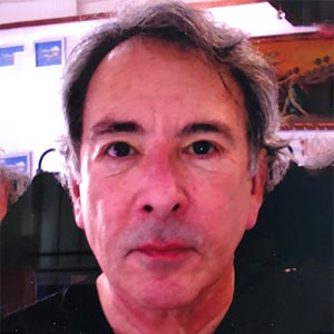 Michael Colberg