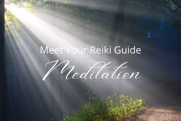 Meet Your Reiki Guide Meditation